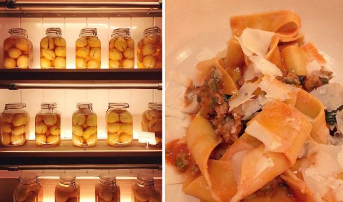 Restaurante Upland nas dicas de viagem para Nova York | Cozinha do João