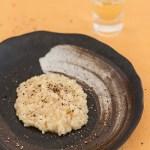 Receita de chef: Risoto Cacio e Pepe do Massimo Bottura | Cozinha do João
