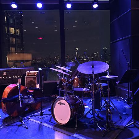 Viagem para Nova York: Christian McBride no Jazz at Lincoln Center | Cozinha do João