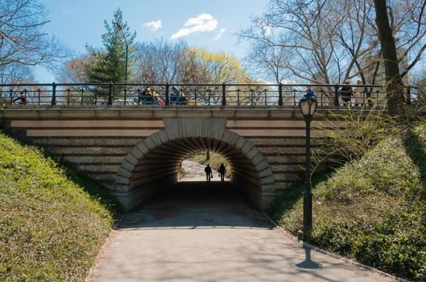 Central Park em Nova York | Cozinha do João