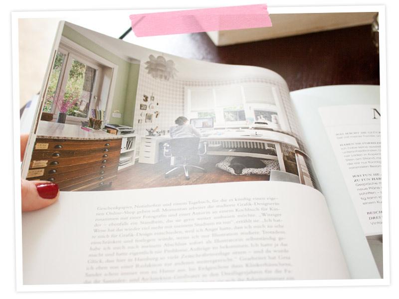 Kreative Leidenschaft Zu Besuch in Wohnungen und Ateliers inspirierender Frauen Simone Knauss