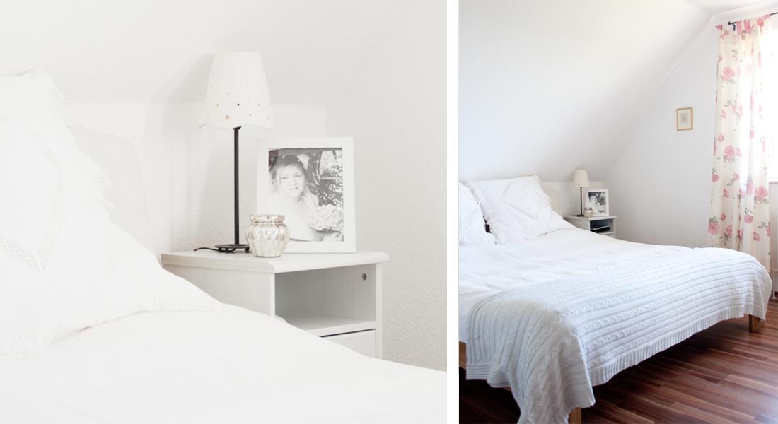 Schlafzimmer kuschelig  Schlafzimmer: 5 Tipps um es in eine Oase der Ruhe zu verwandeln