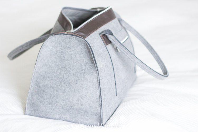 Mit Handgepäck und Weekender - Packanleitung und Verlosung