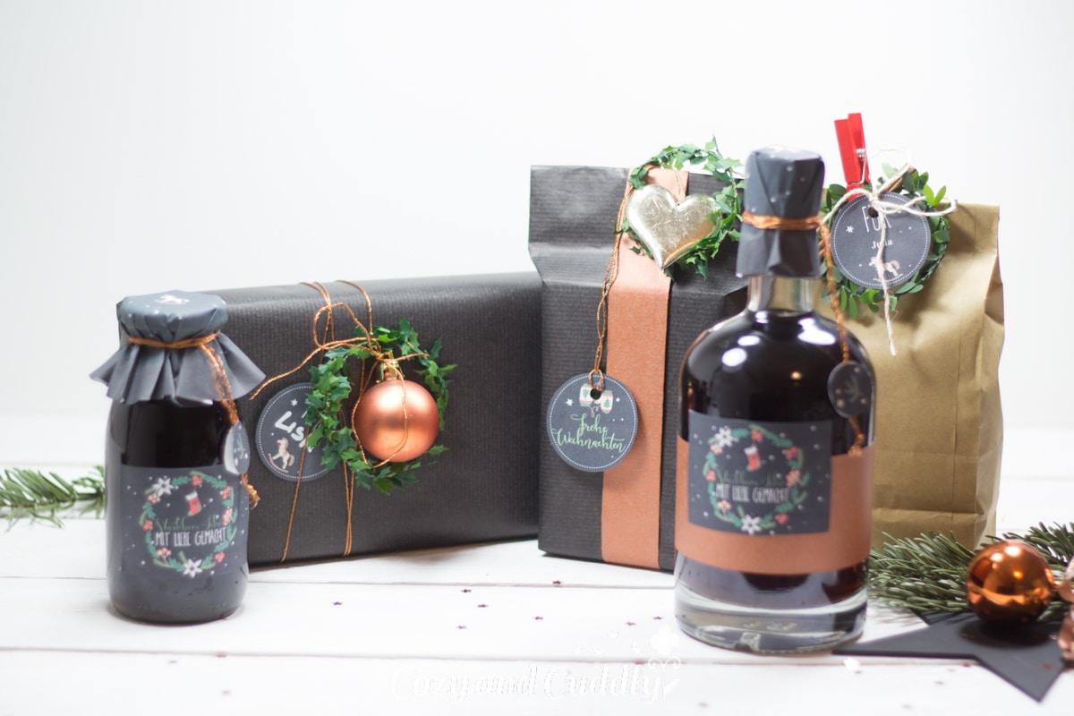 adventskalender t rchen nr 21 geschenke h bsch verpacken mit tollen weihnachts. Black Bedroom Furniture Sets. Home Design Ideas