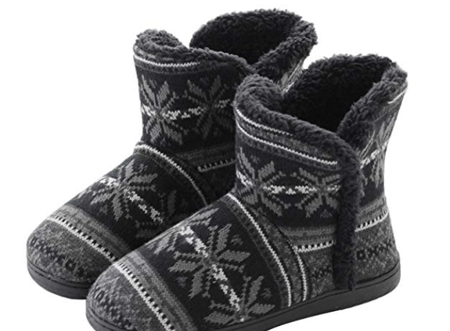 0d4d05719ed26 Slippers | Cozy Boots Sale