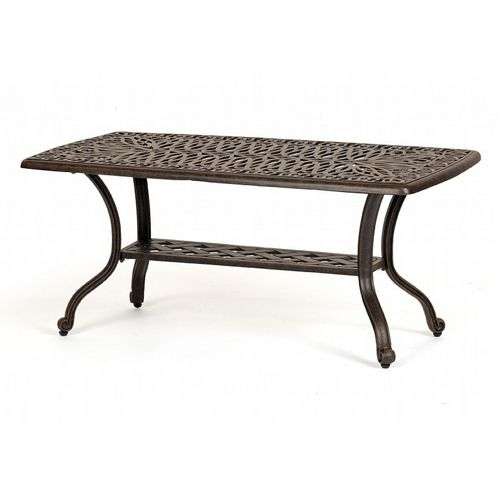 Coffee Table 21 Inches High