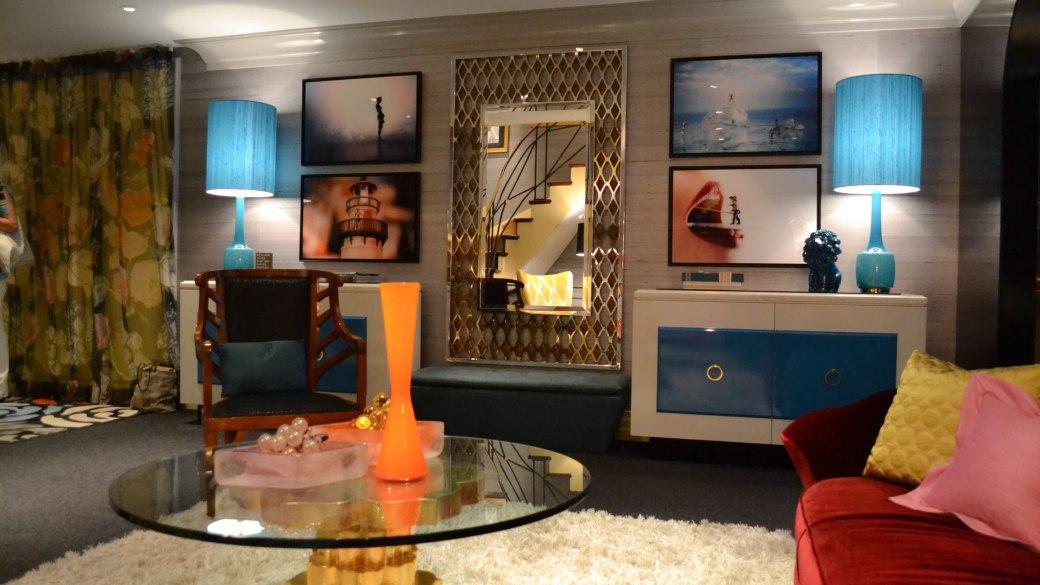 The 41st Annual Kips Bay Decorator Show House – a Visual Tour through the 1st Floor