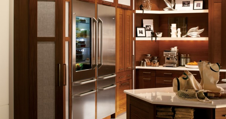 Appliances Thoughtfully Designed for Our Changing Lifestyles