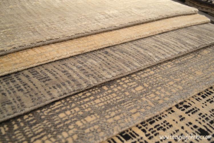 Nourison broadloom carpet