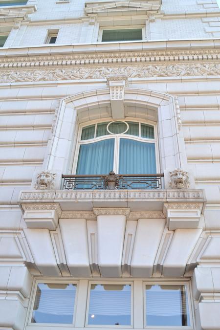 Salt Lake City-urban architecture