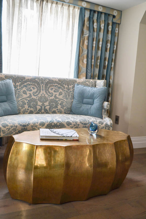 2014 Pasadena Showcase House-Sitting area in the Master Suite by Designs of the Interior