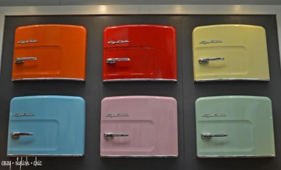 Big Chill retro kitchen appliances-ADHDS 2014