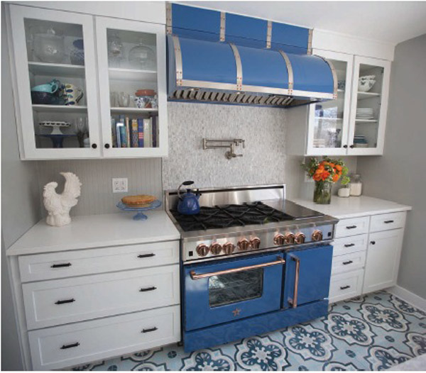 Prizer Custom Kitchen Hoods -Customization is King | Cozy ...