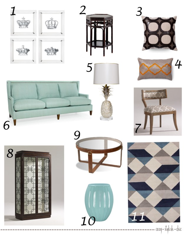 Room in a Flash by Cozy•Stylish•Chic resources