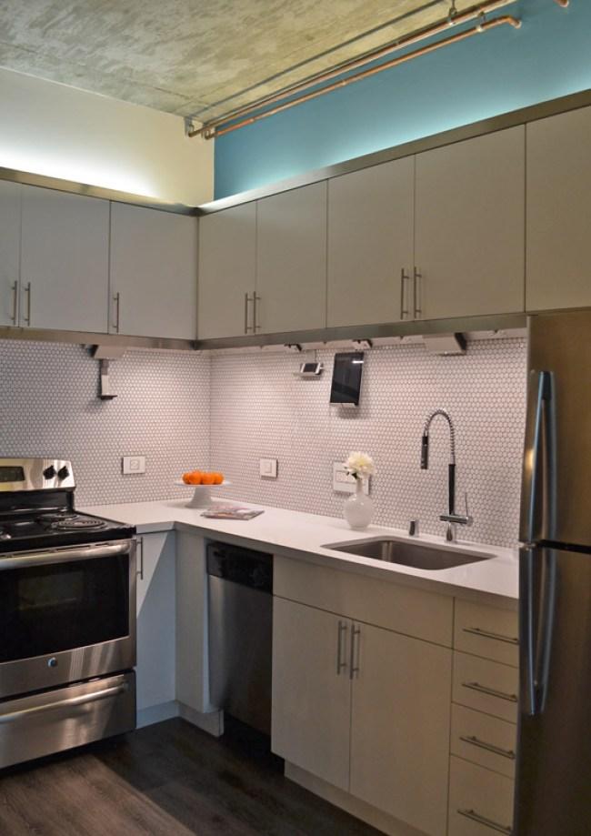 Modern urban apartment living at Met Lofts-Laura Schwartz-Muller