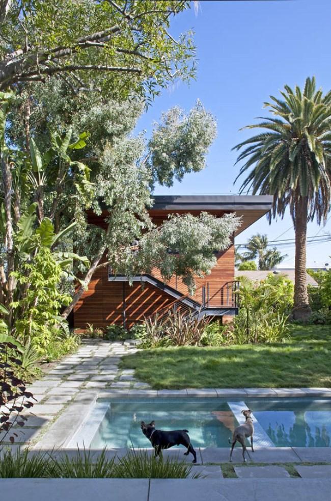 Sunset LA Beach Cities Home & Garden Tour via Cozy•Stylish•Chic