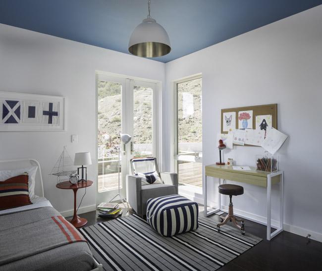 Blu Homes Prefab Homes - LA Breezehouse