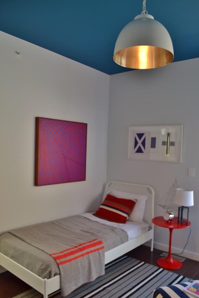 Blu Homes LA Breezehouse Prefab Home via Cozy Stylish Chic