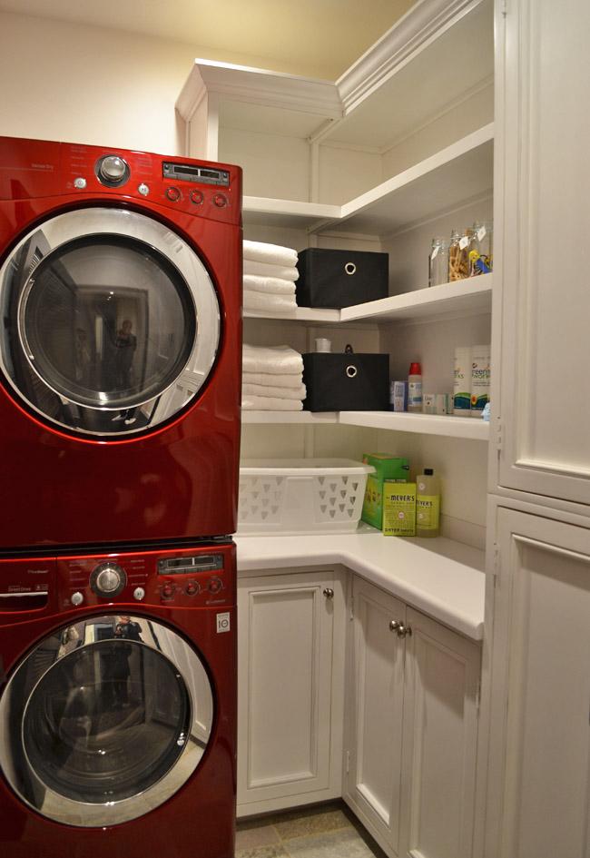 Ecobungalow LA- laundry room