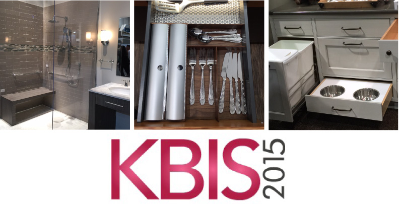KBIS 2015 Trends | Cozy Stylish Chic