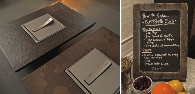Adorne-Hubbardton-Forge pairs light and switch