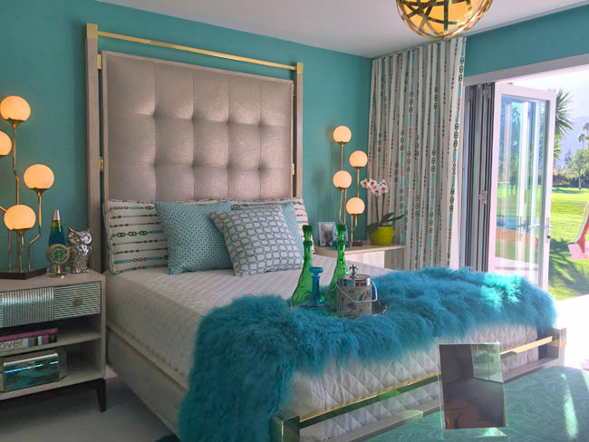 The Christopher Kennedy Compound | Modernism Week Show House 2015 via Cozy Stylish Chic