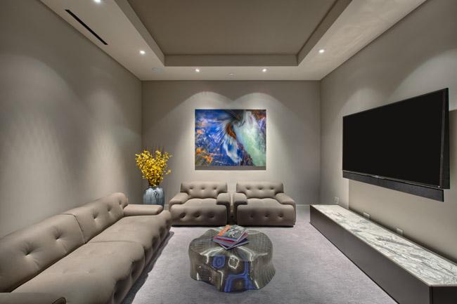 Residences at Mandarin Oriental, Las Vegas