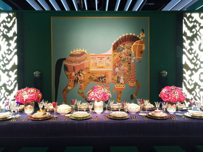 Highlights from DIFFA Dining By Design 2015- Part 1