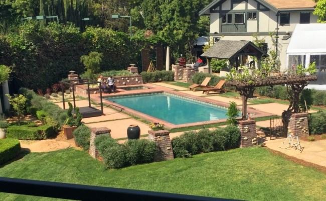 Sneak Peak of the 2015 Pasadena Showcase House