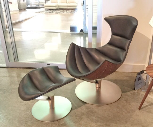 Modern Furniture finds at 220 Elm