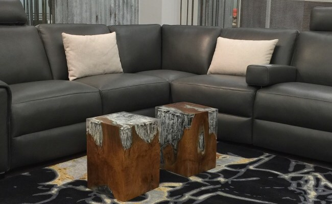 W. Schillig at High Point Market – Luxury Seating…and Now Rugs