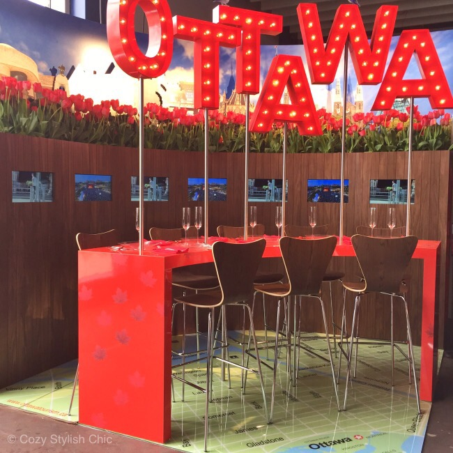 Ottawa-Geoff Howell Studio - DIFFA Dining by Design