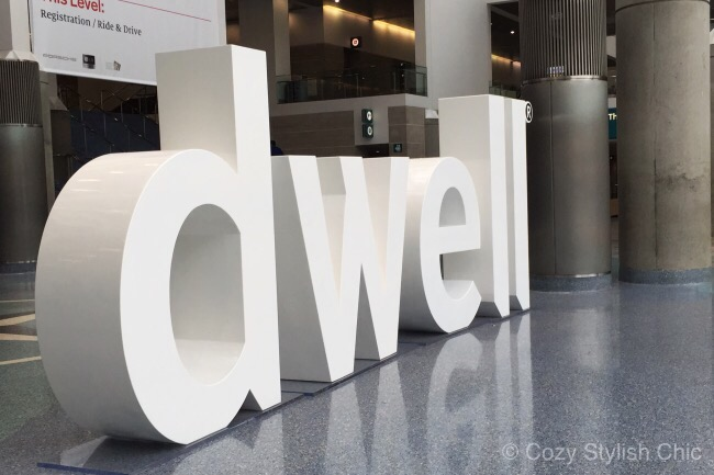 Dwell on Design 2015 Recap- Trends in Modern Living