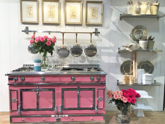 KBIS 2016 Best of Kitchen and Bath products