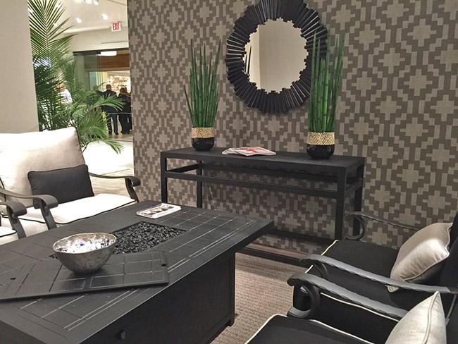 Castelle Luxury High Point Market Trends