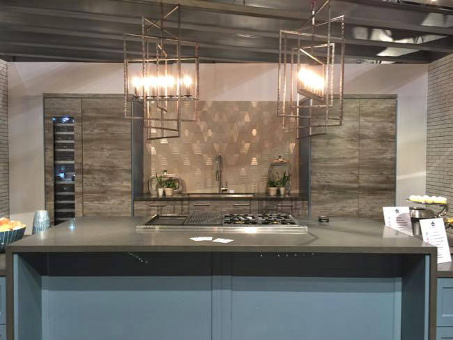 Personalization and Customization in the Kitchen and Bath KBIS 2017