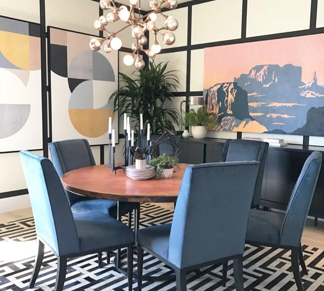 Legrand in the  2017 HGTV Smart Home