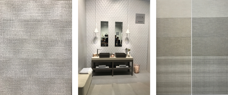 Coverings-2017---tile-trends---textile-textures