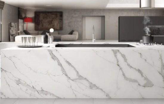 The Best Alternatives to Calacatta Marble