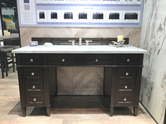 2018 Kitchen and Bath Trends - KBIS Recap