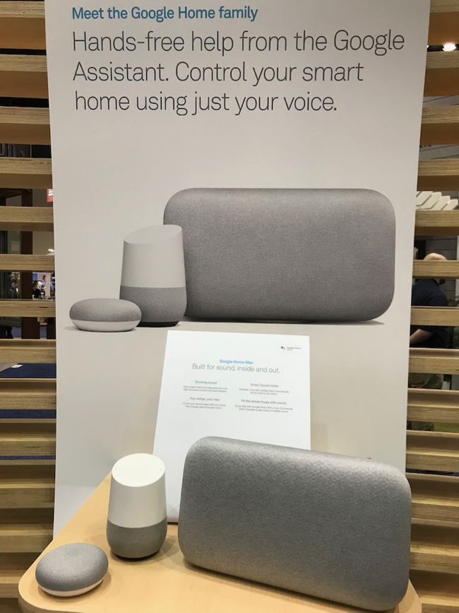 Google Assistant by Google Home