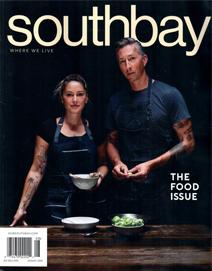 2018 Pasadena Showcase House Kitchen - Southbay Magazine, August 2018