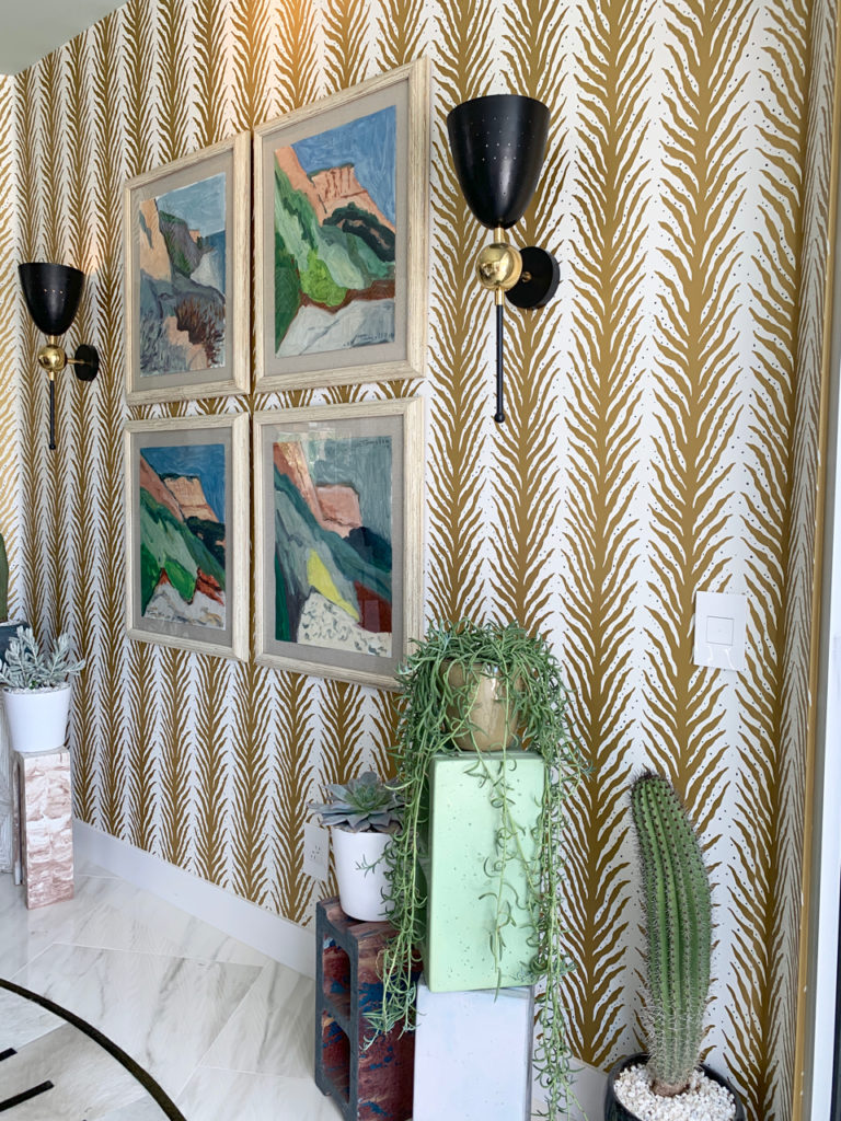 Modernism Week   Christopher Kennedy Compound 2019 Palm Springs Celerie Kemble