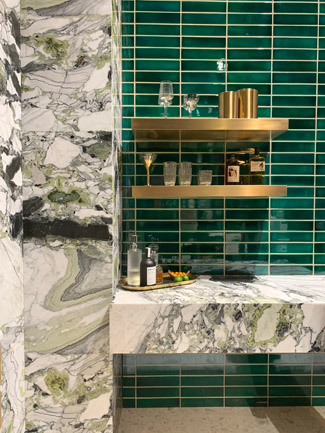 12 Kitchen And Bath Trends For 2019 Kbis Recap Cozy Stylish Chic