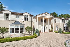 THE 2019 PASADENA SHOWCASE HOUSE OF DESIGN