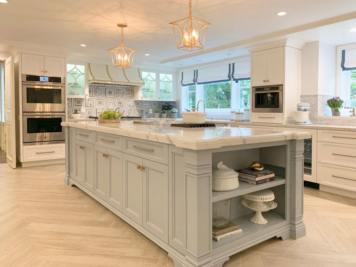 2019 Pasadena Showcase House - Kitchen