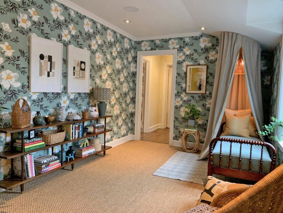 2019 Pasadena Showcase House - Teen Atelier