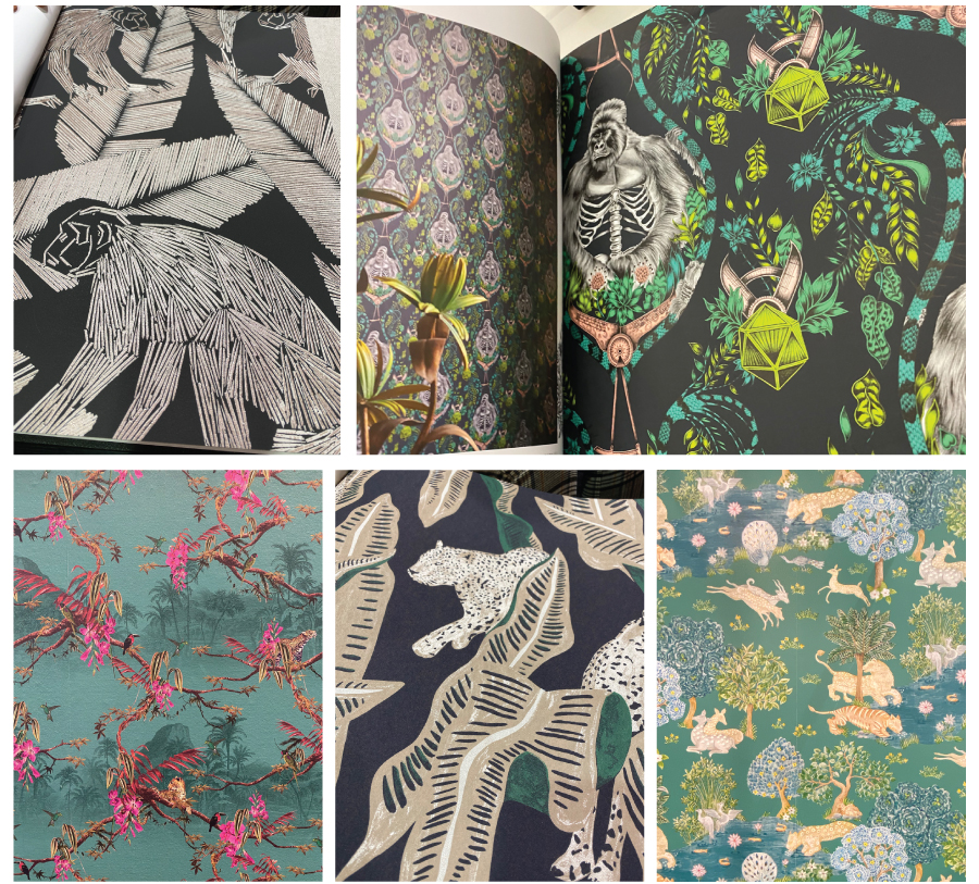 Animalia-textile-trend - Heimtextil 2020