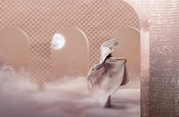 Heritage Lux - 2020 textile trends