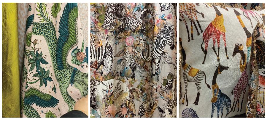 Mythical-animalia-textile-trends